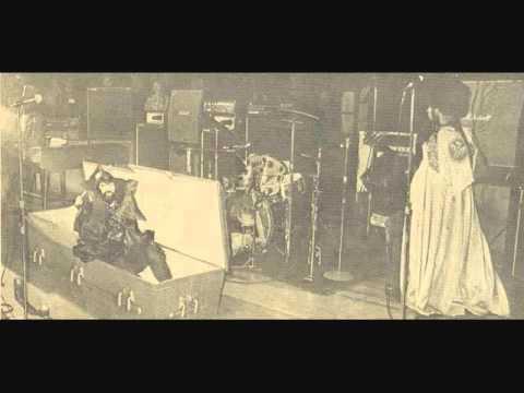 COSMIC SLOP (live 1972) - Funkadelic