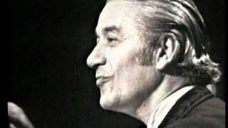 Ravel Bolero Sergiu Celibidache 1971