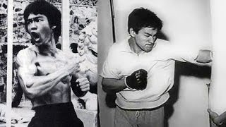 NO LIMITS!! I Jeet Kune Do Speed Motivation