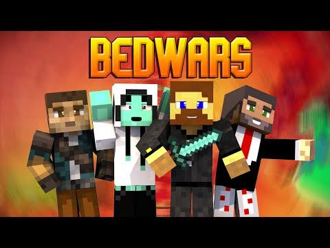 Minecraft Bed Wars #6 - Я сломал кровать!