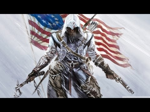 Assassin's Creed 3 - PC Ultra - fullHD - gameplay demonstration