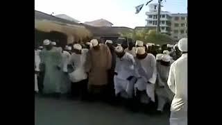 Muslim Knees up chas n dave
