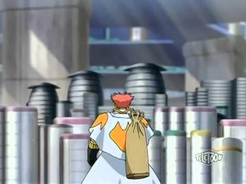 Bakugan: New Vestroia Episode 46