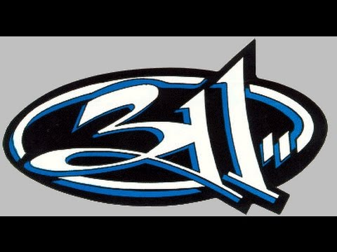 311 - Something Out Of Nothing