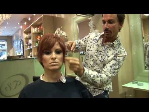 Long To Short Haircut Makeovers  Short Hairstyles For Women, Drastic Hair Tutorial: Stuart Phillips