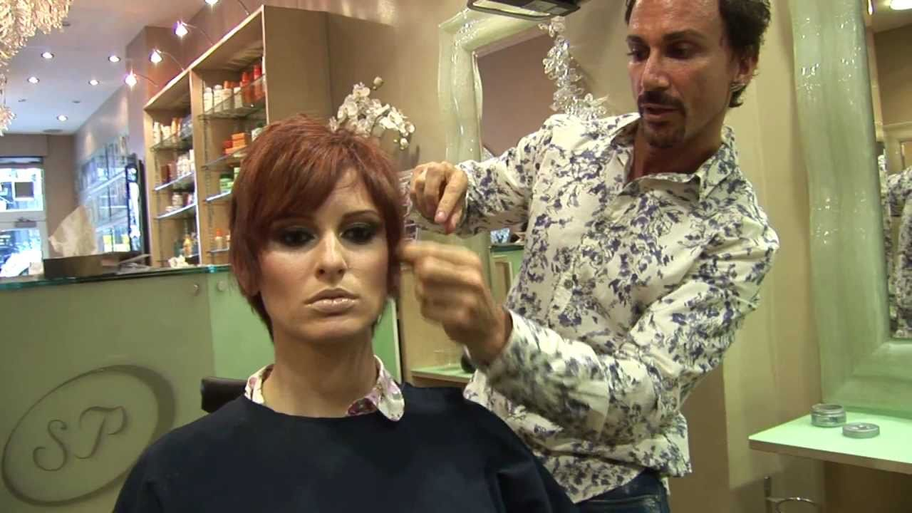 Feminine Makeovers For Men Newhairstylesformen2014 Com