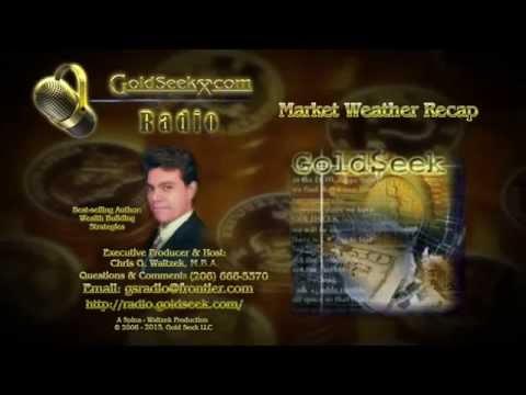 GoldSeek Radio ENCORE SHOW  Sept 25, 2015 weekly