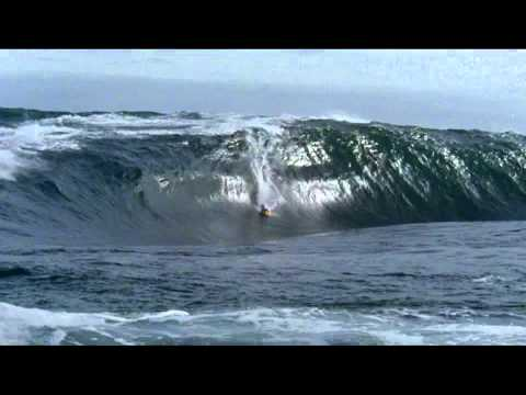 Mitch Rawlins - BIG waves