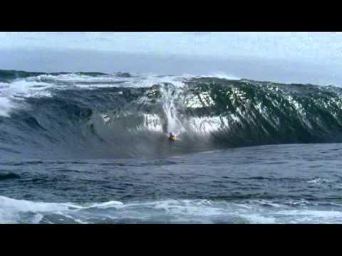 Mitch Rawlins - BIG waves