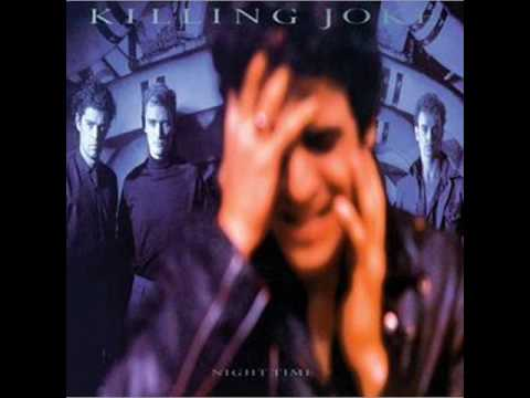 Killing Joke - Europe