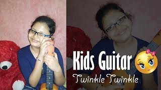 Kids Toy Guitar Unboxing in Hindi 🎸