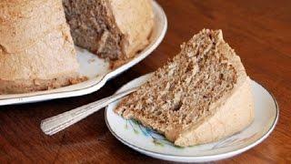 Resep Cara Membuat Cake Rasa Kopi Yang Sederhana