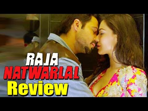 Raja Natwarlal Full Movie Review | Emraan Hashmi, Humaima Malick