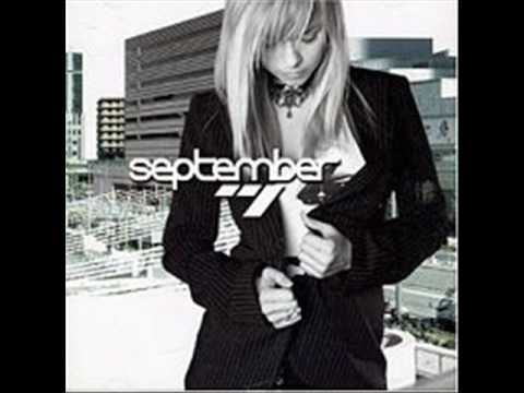 September - When You Leave It All Behind