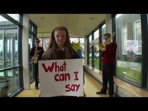 Lip Dub Trinity Comprehensive Ballymun
