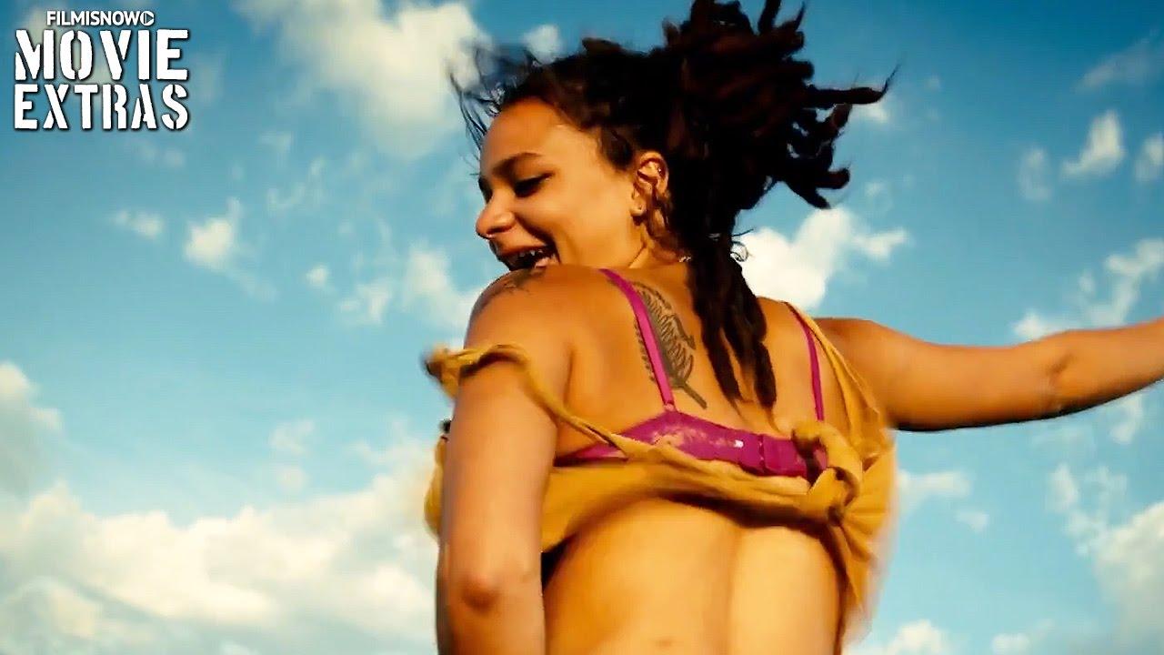 American Honey 'Rebel Youth' Featurette (2016)