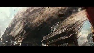 X Men Apocalypse - Official Trailer 2016 Jennifer Lawrence Oscar Isaac
