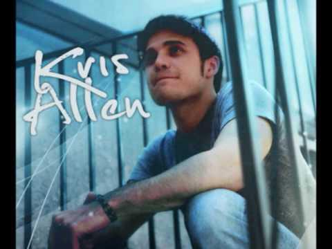 Kris Allen - Real World