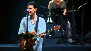 Watch Talking Heads Crosseyed And Painless video