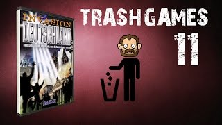Trashgames #011 - Invasion [deutsch] [FullHD]