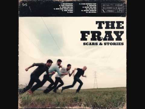 The Fray - Rainy Zurich