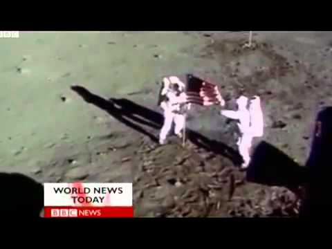 Neil Armstrong dead: First man on the Moon