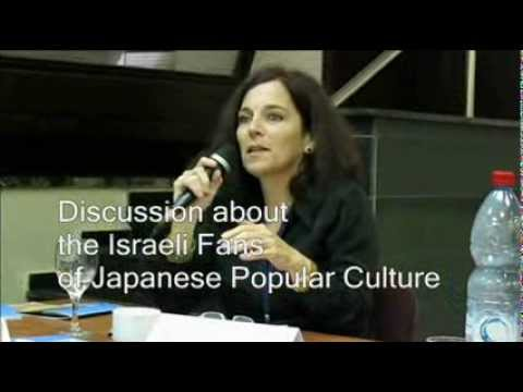 Panels: Japanese Visual Art, Popular Culture and Design in Israel