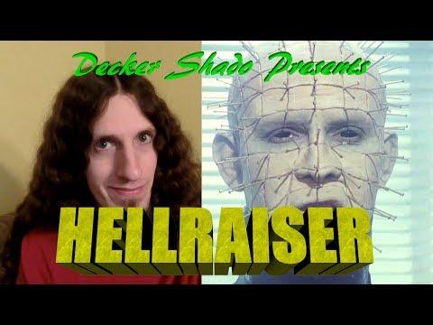 Hellraiser Review video