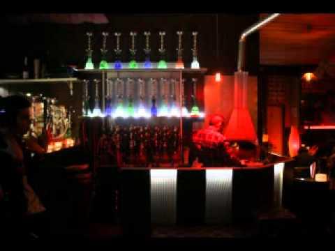 Basrah Lounge Shisha Eurotreff Shisha Lounge Bar