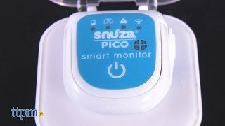 Pico Wearable Smart Monitor from Snuza