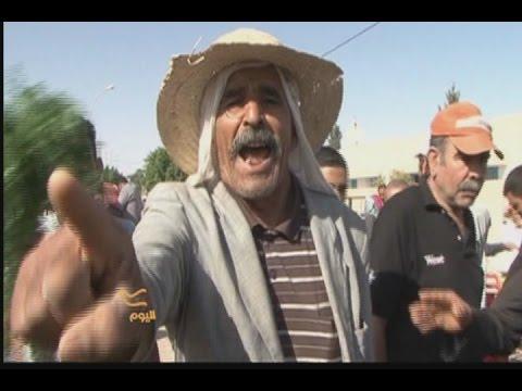قوت الناس في سيدي بوزيد: التهريب وأمال الانتخابات