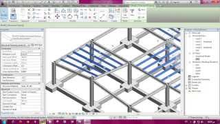 Download شرح برنامج الريفت الانشائى م/محمد على 18 Steel Project Modeficaations 3Gp Mp4