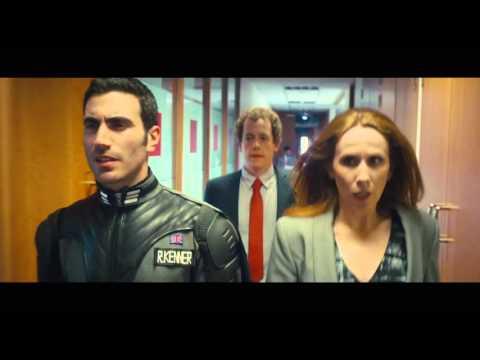Watch SuperBob (2015) Online Free Putlocker