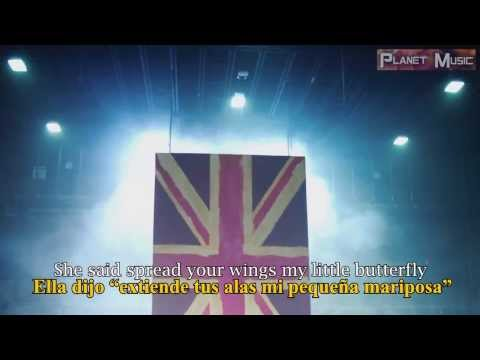 Little Mix   Wings Subtitulado Español] + Lyrics video