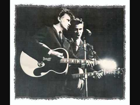 Everly Brothers - And Ill Go
