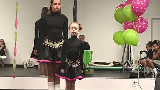 Shamrock Academy of Irish Dance-Mock Feile