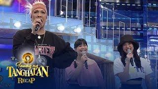 Wackiest moments of hosts and TNT contenders | Tawag Ng Tanghalan Recap | May 13, 2019