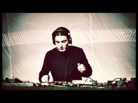 Alesso's Essential Mix on BBC Radio 1 (1/2) [HD]