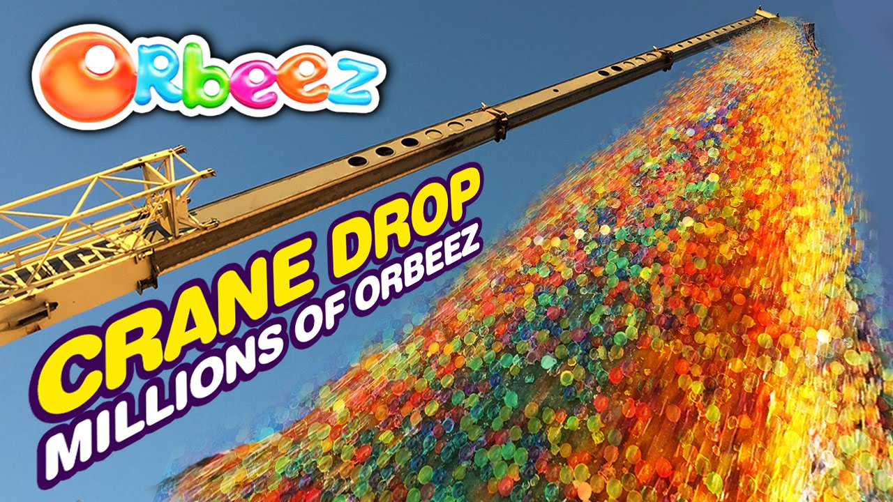 Watch How to Make Orbeez video