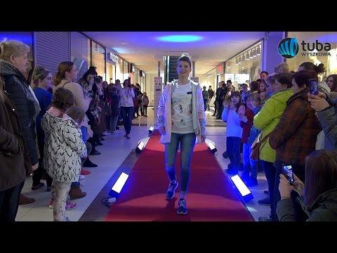 Pokaz mody w C.H. GALEO 8.03.2017