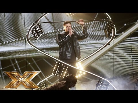 Ben Haenow Sings Imagine Dragons' Demons | The Final | The X Factor Uk 2014 video