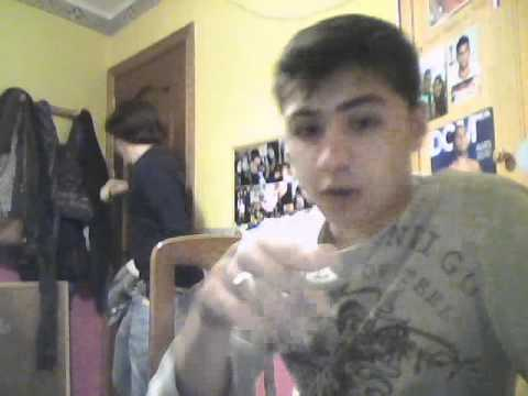 In My Room. (david,luisja,nadia,gol, Y Yo) video