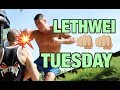 Lethwei Tuesday Episode 24 - Dave Leduc with Nordine Taleb