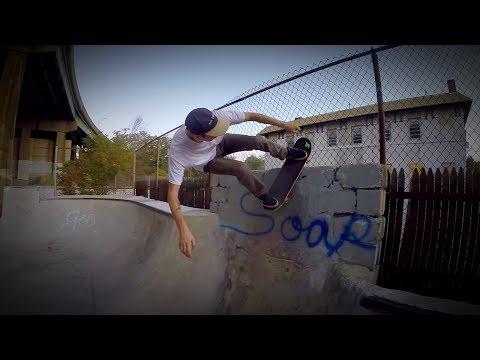 all i need street skateboarding: Drowne, Shetler and Goonan