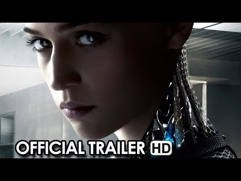 Watch Ex Machina (2015) Online Full Movie