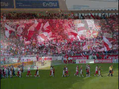 VFB Stuttgart Fans Video