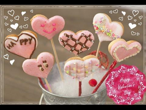 今年のバレンタインは「マシュマロフォンダント」!