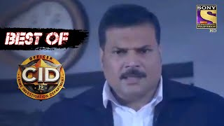 Best of CID (सीआईडी) - Panic Room - Full Episode