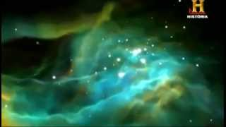 "Documental - ""La Nebulosa de Orion"" History Channel"