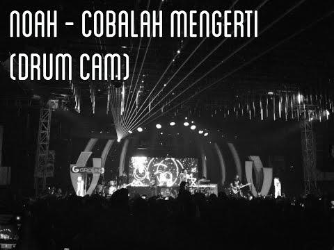 download lagu Cobalah Mengerti Drum Cam Rio Alief gratis